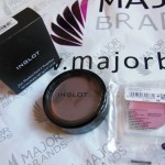 Eye makeup Contest Prize - INGLOT Eye shadow and lipstick Refill