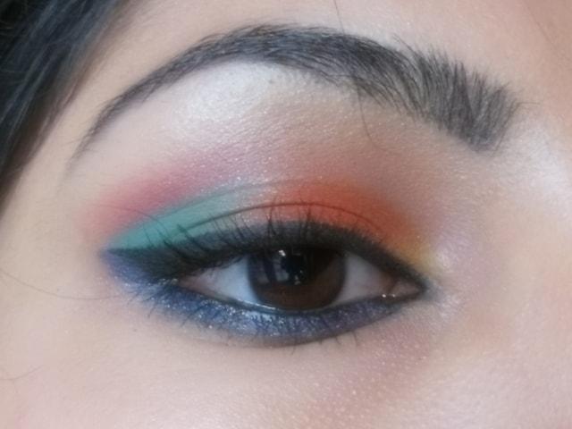 Eyes-O-Mania- Orange and Blue Eyes 2
