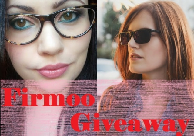 Firmoo Internatinal Giveaaway-5 winners