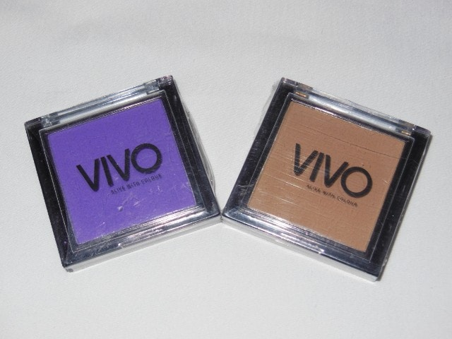 VIVO eye Shadow from Deepika 1