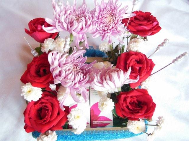 Everteen Natural Intimate Wash Bouquet 4
