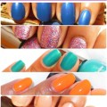 Favorites of 2013 - Nail Polishes