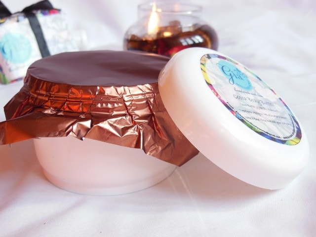 Gia Bath and Body Works Body Butter in Cocoa