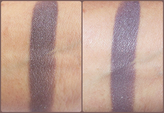 INGLOT Eye Shadow #459 DS Swatches