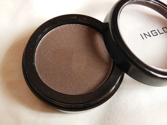 INGLOT Eye Shadow #459 Double Sparkle1