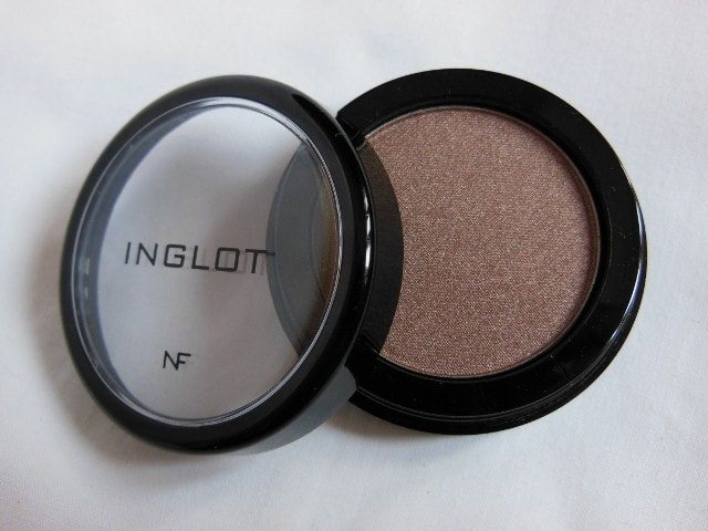 Inglot #425 Pearl Eye Shadow