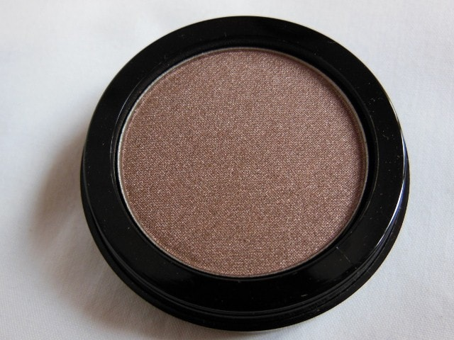 Inglot Eye Shadow #425 Pearl Review