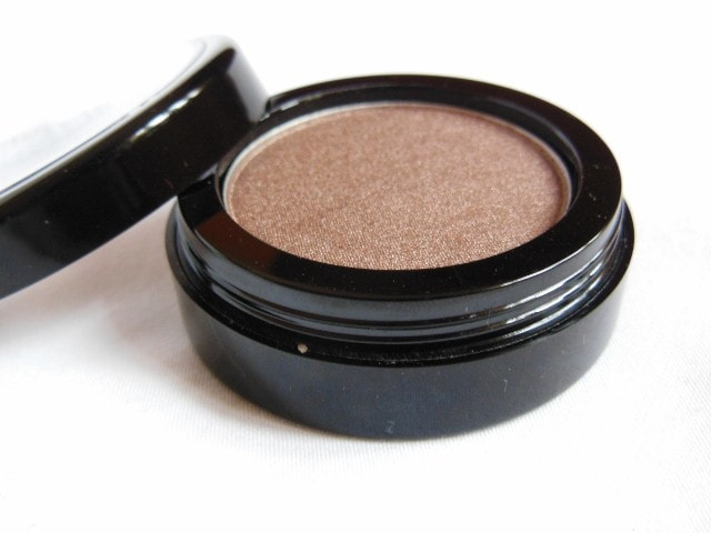 Inglot Eye Shadow 425 Pearl Review