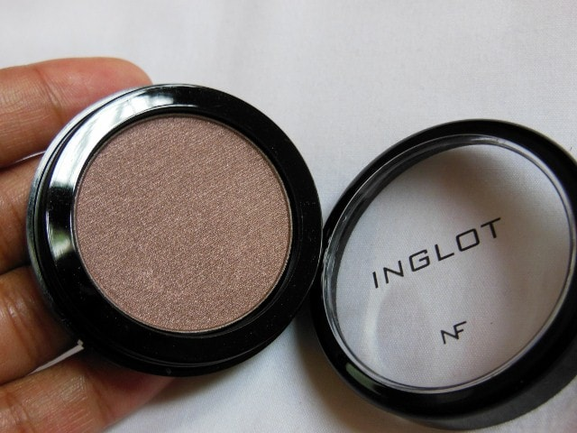 Inglot Eye Shadow Pearl #425