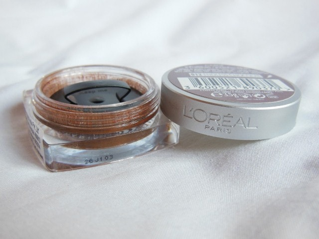 L'Oreal Infallible Mono  Eye Shadow Endless Chocolate