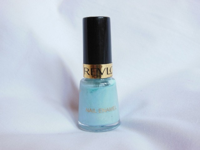 Lust Love and More -  Revlon Nail Paint