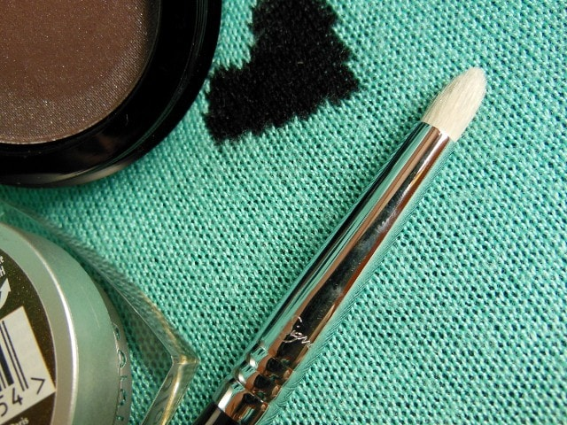 SIGMA Eye Makeup Pencil E30 Brush