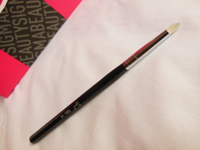 SIGMA Makeup E30 Pencil Brush