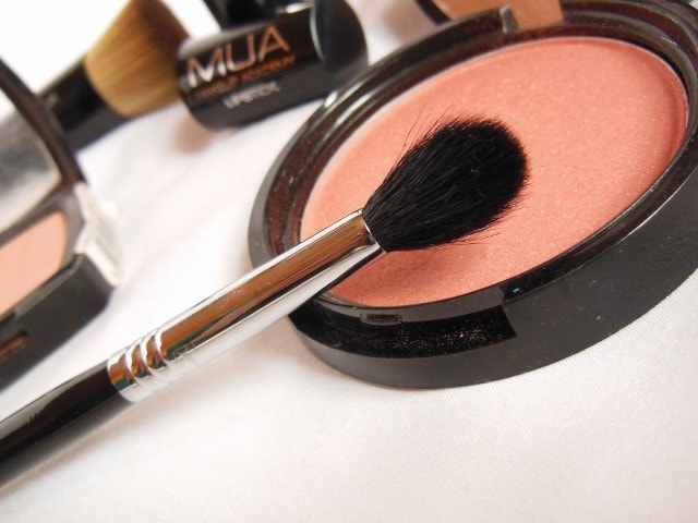 Sigma Makeup E40 Tapered Blending Brush
