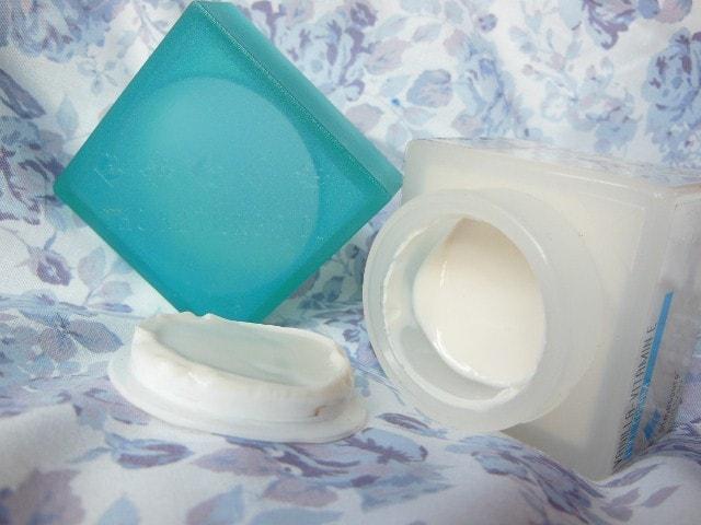 The Nature's Co Vitamin E Face Cream Review