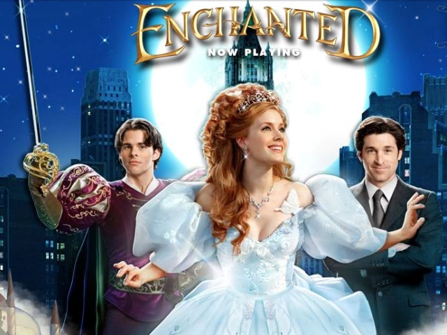 Enchanted Movie