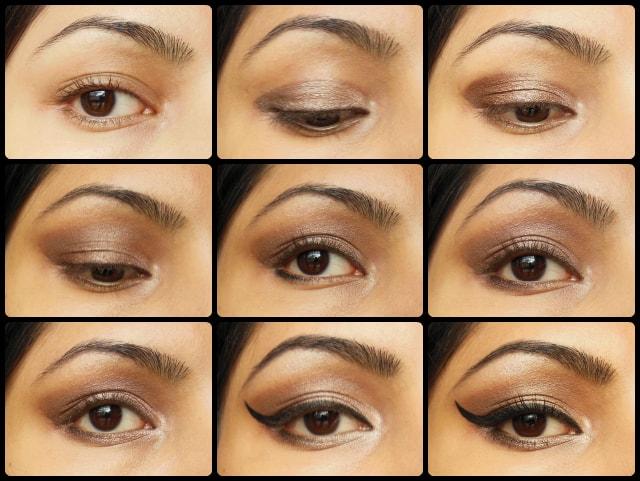 Eye Makeup Tutorial -Sonam Inspired