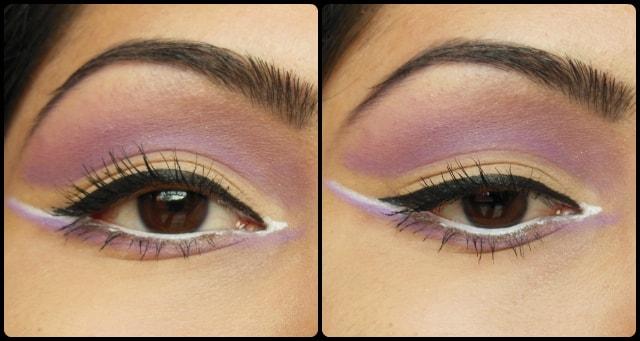 Eyes-O-Mania Series Part 8 - Purple Cut Crease Eyes