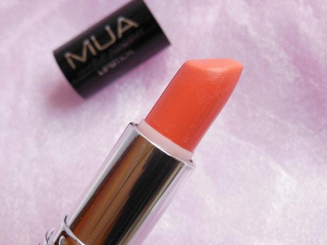 MUA Lipstick Nectar
