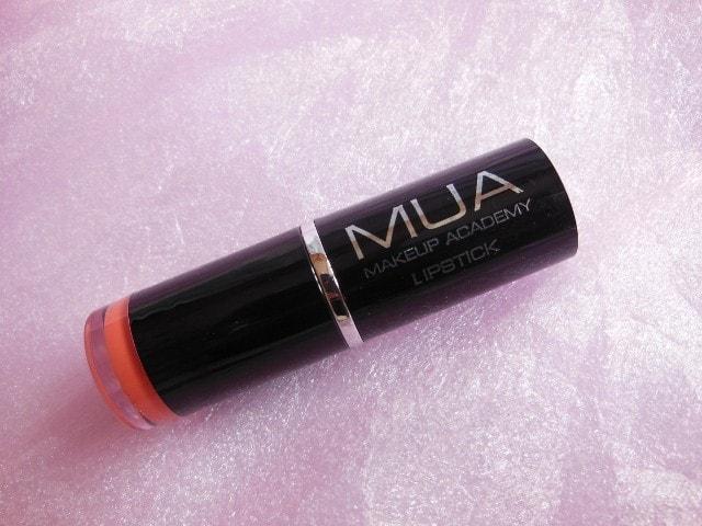 MUA Nector Lipstick