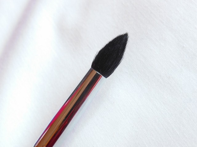 SIGMA Small Tapered Blending E45 Brush Review