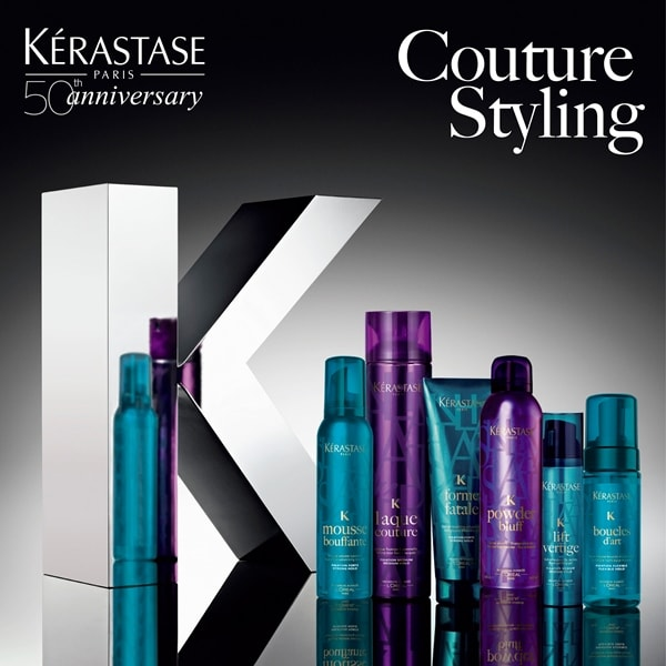 Styling Product with K