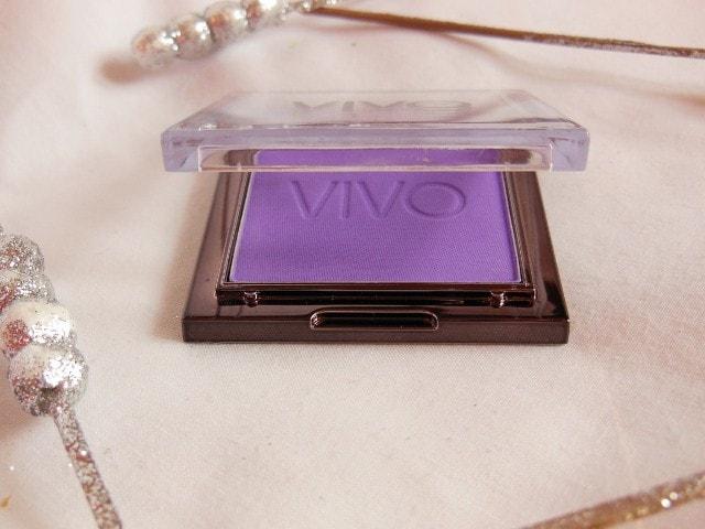 VIVO Eye Shadow Purple Passion