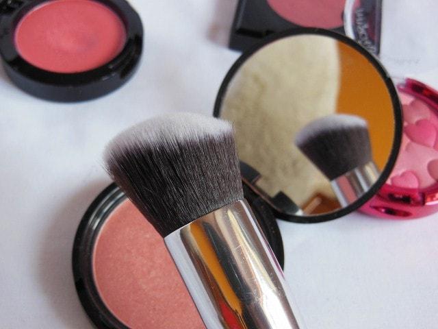 BornPrettyStore Blush Brush - SIGMA Dupe