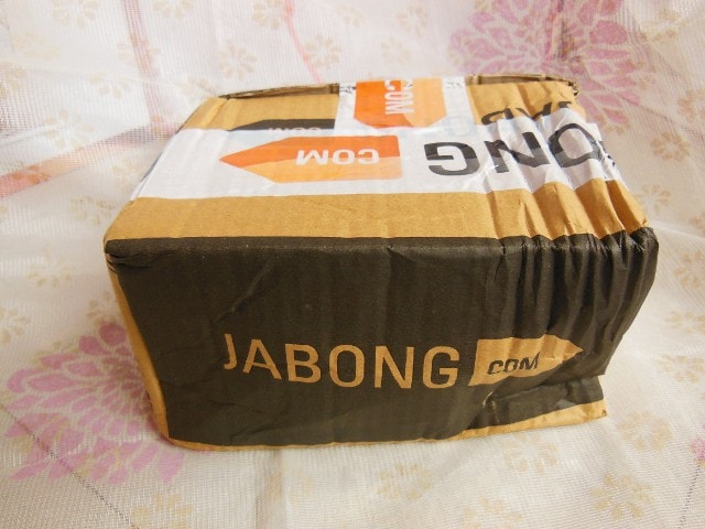 Jabong.com Online Shopping Experience