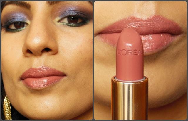 L'Oreal Paris Color Riche Tender Pink 114 Lipstick