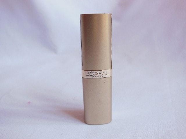 L'Oreal Paris Color Riche Tender Pink 114 Lipstick Review