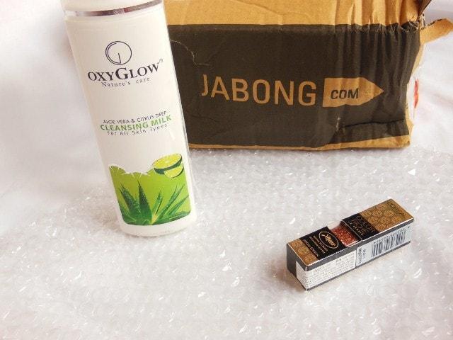 Online Shopping Website Review - Jabon