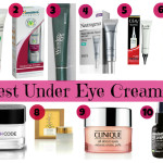 10 Best Under Eye Creams In India