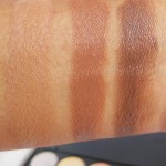 BornPrettyStore Concealer Palette Row5 Swatch 2
