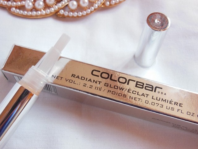 Colorbar Radiant Glow Illuminator Review