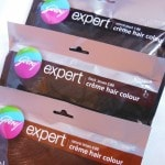 Godrej Expert Creme Rich Hair Color Black, Brown Shades