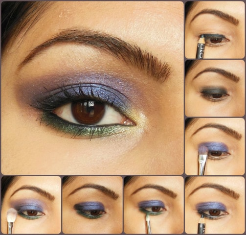 Lakme Illusion Range - Kareena Kapoor Inspired Eye Makeup Tutorial