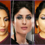 Lakme Illusion Range - Kareena Kapoor Inspired Makeup Look