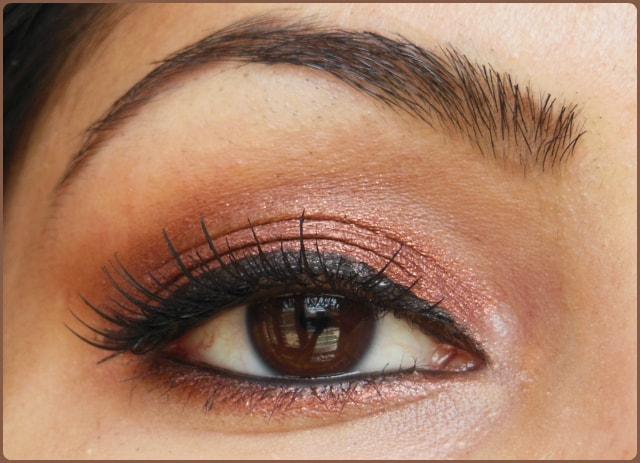 Natural Looking False Eye Lashes