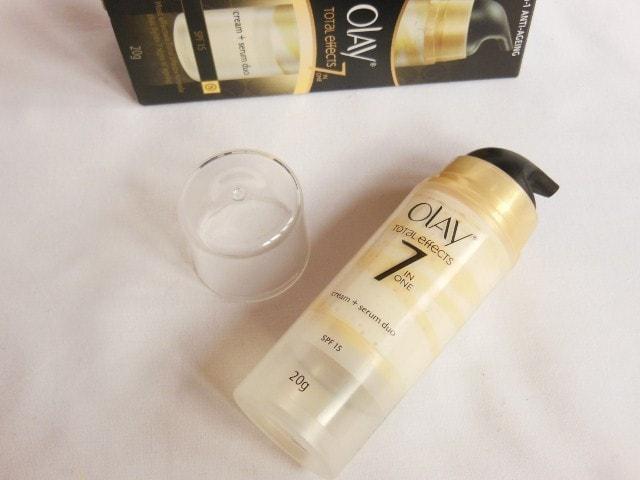 Olay 7 in 1 Cream + Serum Duo