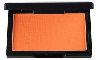 Orange Blush - Sleek PanTao Blush