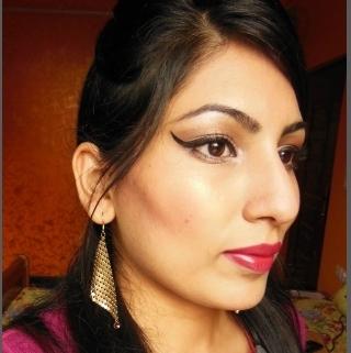 Poonam@BeautyandMakeupmatters