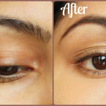 Sleek Eyebrow Kit- Before and After