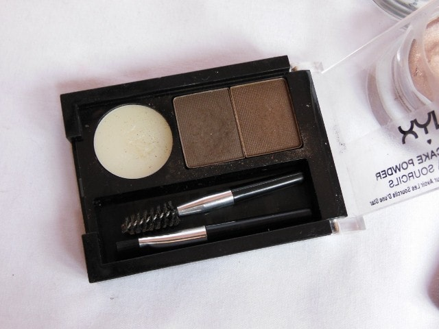 Blog Sale - NYX Eye Brow Cake Powder