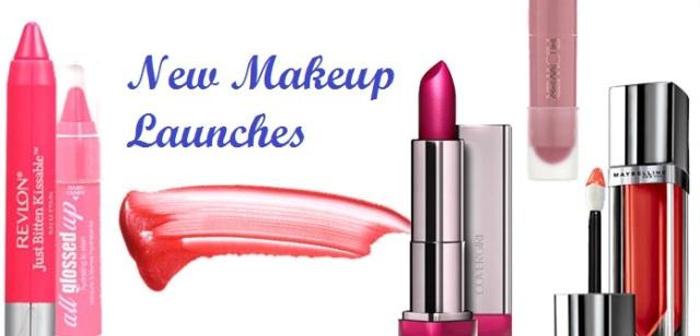 Makeup Muddle - New Makeup Launches