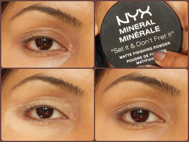 Makeup Tips - How to Make Eyeliner Smudge-proof