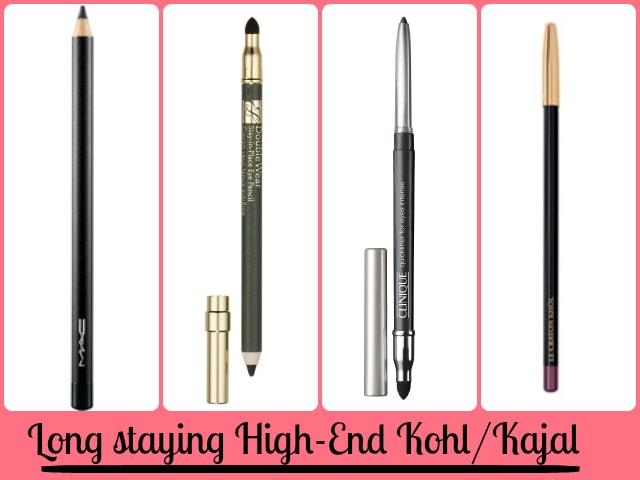 Best Long Lasting Kohl In India High End Brands