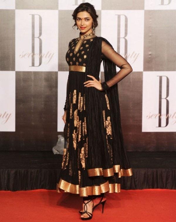 Doubts Discussion Makeup Ideas for Black Dress , Beauty