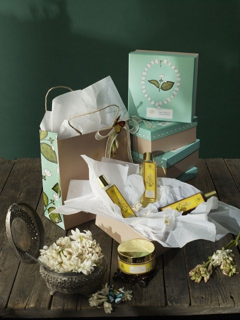 Forest Essentials Festive Box