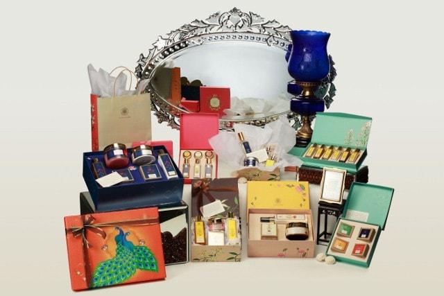 Forest Essentials Gift Sets